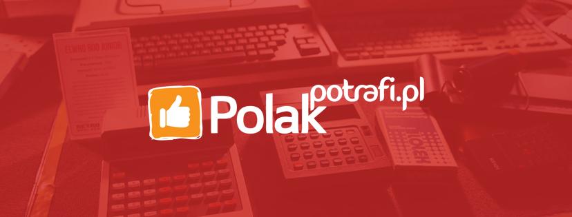 Zbiórka na PolakPotrafi.pl