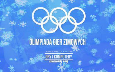 Olimpiada Gier Zimowych